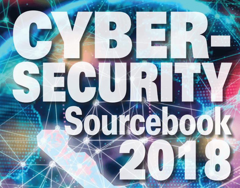 Cybersecurity Sourcebook 2018