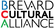 Brevard Cultural                                         Alliance Logo