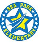 Sea Park Elementary PTO Logo
