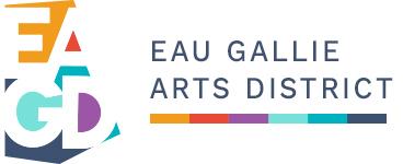 Eau Gallie Arts District Logo