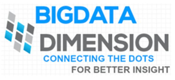 BigData Dimension logo