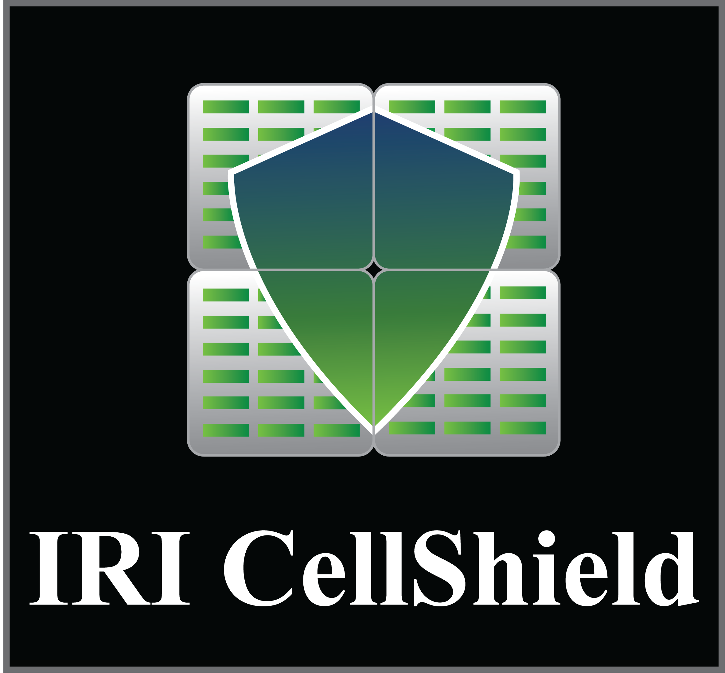 IRI CellShield