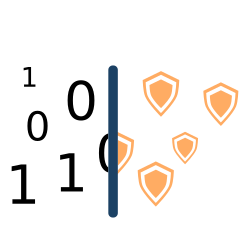 big data icon