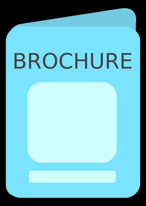 Voracity brochure icon