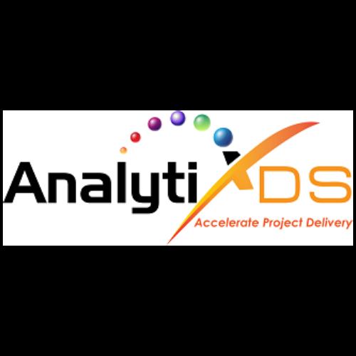 AnalytiX DS logo