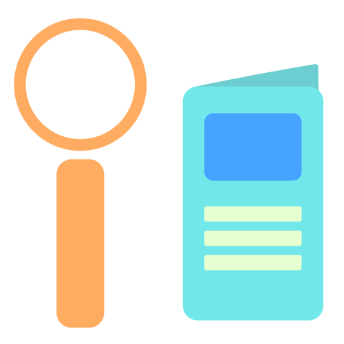 data discovery icon