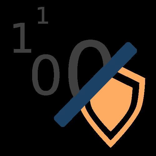 data masking icon