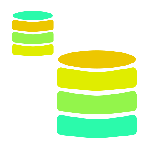 database reorg icon