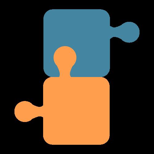 ETL mapping diagrams icon