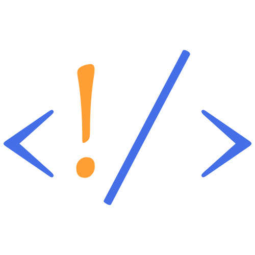 syntax-aware script editor icon