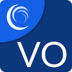Voracity button icon