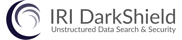 IRI DarkShield Logo