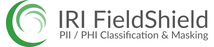IRI FieldShield Logo