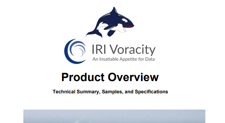 Voracity introduction cover