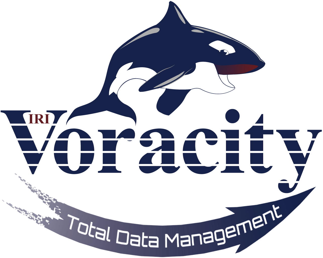 Voracity: Total Data Management You Can Afford from IRI, The CoSort Company