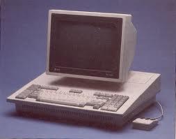 Unix PC