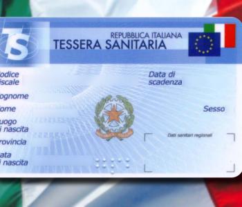 italian fiscal code