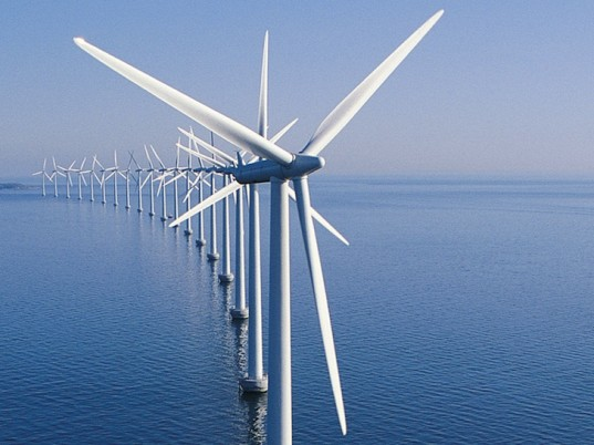 Test-data-generator-wind-turbines-power-generator