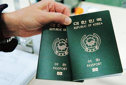Generating Test NID Data: Korean Social Security Numbers - IRI