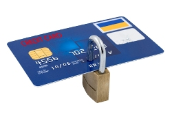 Credit card protection from PCI Tokenization