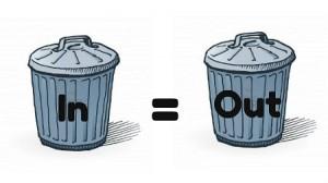 Data-Quality -GiGo
