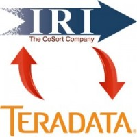 Post image for Connecting to Teradata in IRI Workbench