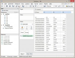 Post image for Faster Big Data Prep for Tableau