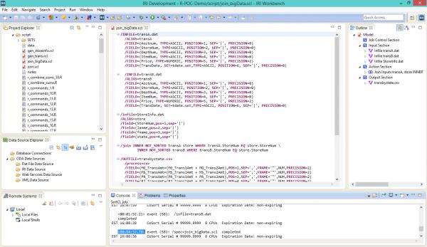 SortCL_Script_Run