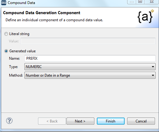 Test Phone Number Generation: Using RowGen's Compound Data