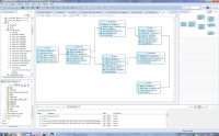 Post image for ER Diagrams in IRI Workbench