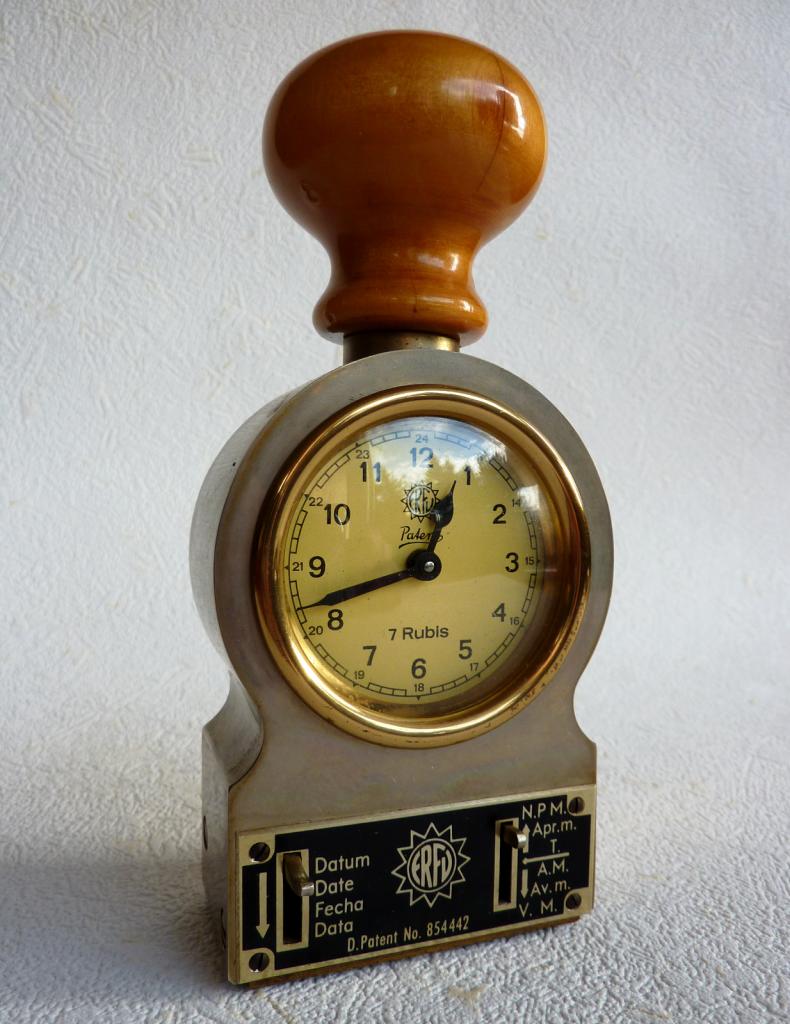 IRI Date & Time Functionality Gets a Boost - IRI