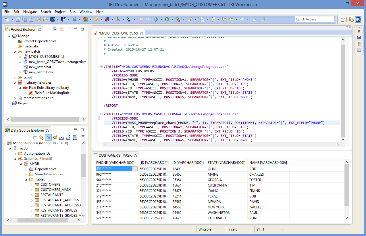 MongoDB Documentation