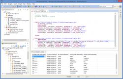 Screenshot of Direct Data Masking for MongoDB in the IRI Workbench