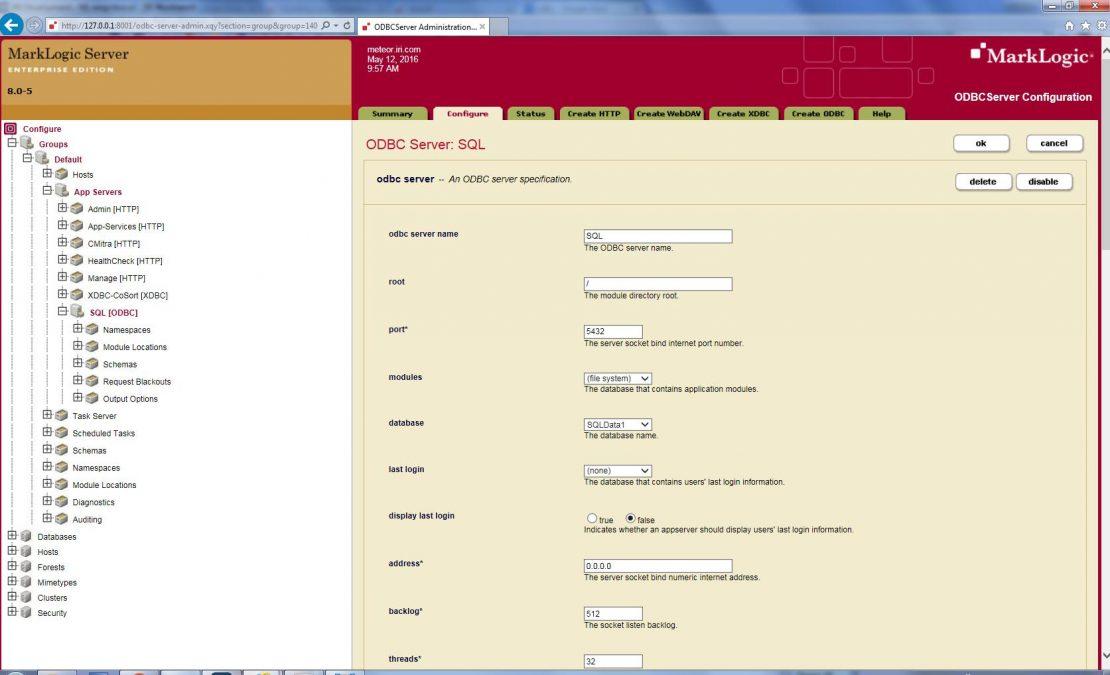 Uli case study database