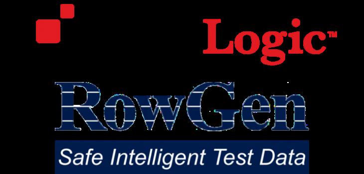 MarkLogic Rowgen combined logo