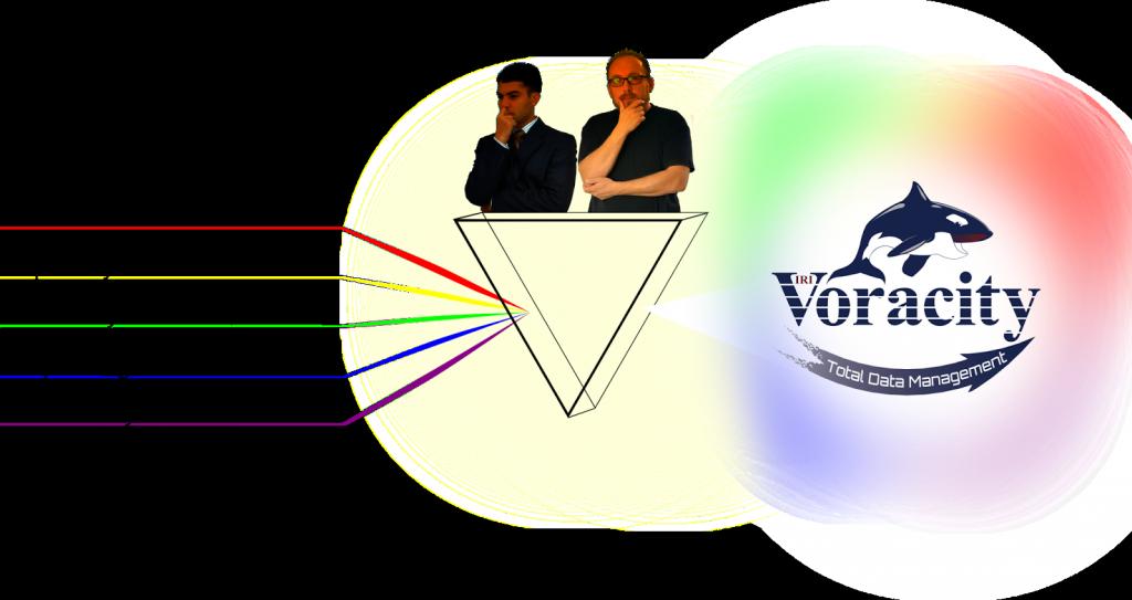 Prism-Contemplation-Voracity