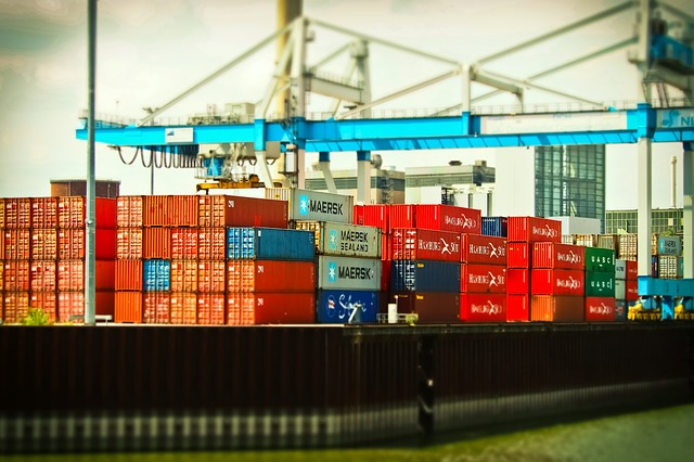 Storage ship