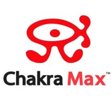 ChakraMax logo