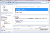 Post image for Creating & Executing SQL Statements in IRI Workbench