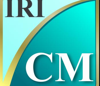 IRI Chakra Max Logo